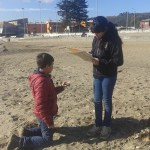 Villa Centinela at the beach 2