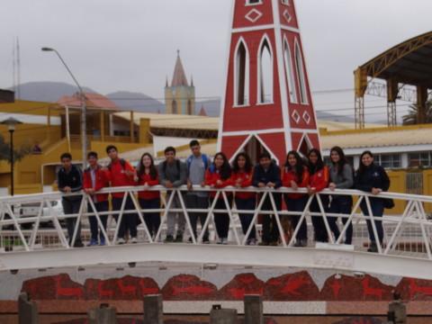 2A Liceo Politécnico José Miguel Quiroz (Taltal)