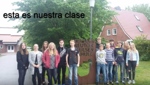 Vorstellung der Hermann- Neuton- Paulsen Schule